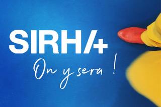 rendez-vous au Sirha