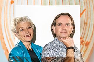 Portrait de FoodDesigners : Sophie Cornet & Cyril Mouret